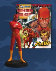 Eaglemoss DC Comics Super Hero Figurine Collection #005 The Flash